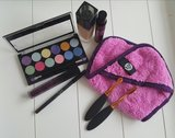 Y) Makeup doek Elite 1 + 1 gratis _