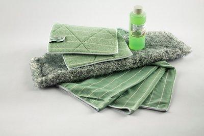 schoonmaak doeken
